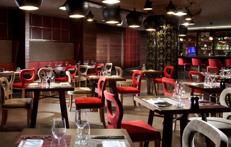 اثاث مطاعم في تركيا