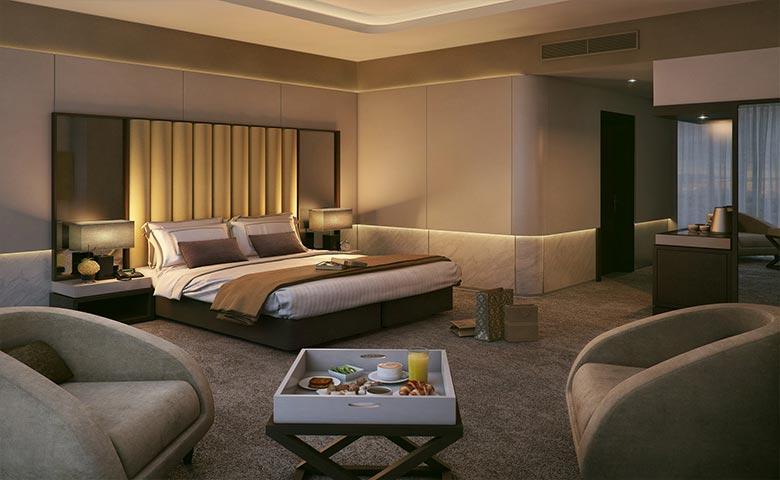 اجمل اثاث فنادق