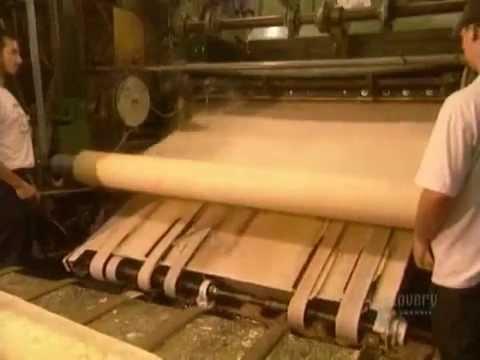 صناعة الاثاث الخشبي