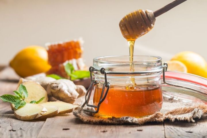استخدامات عسل مانوكا