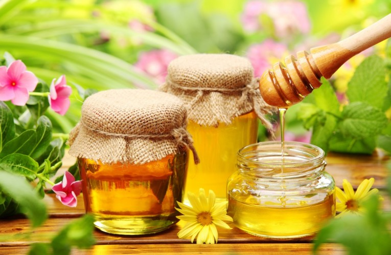 استيراد العسل