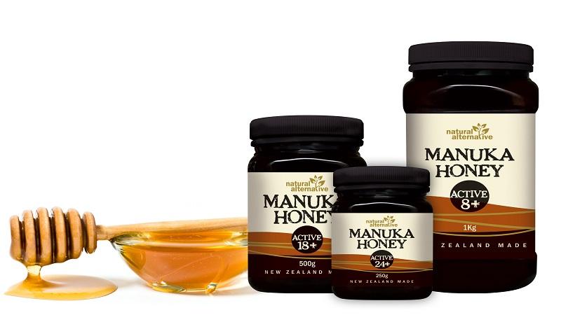 استيراد عسل مانوكا