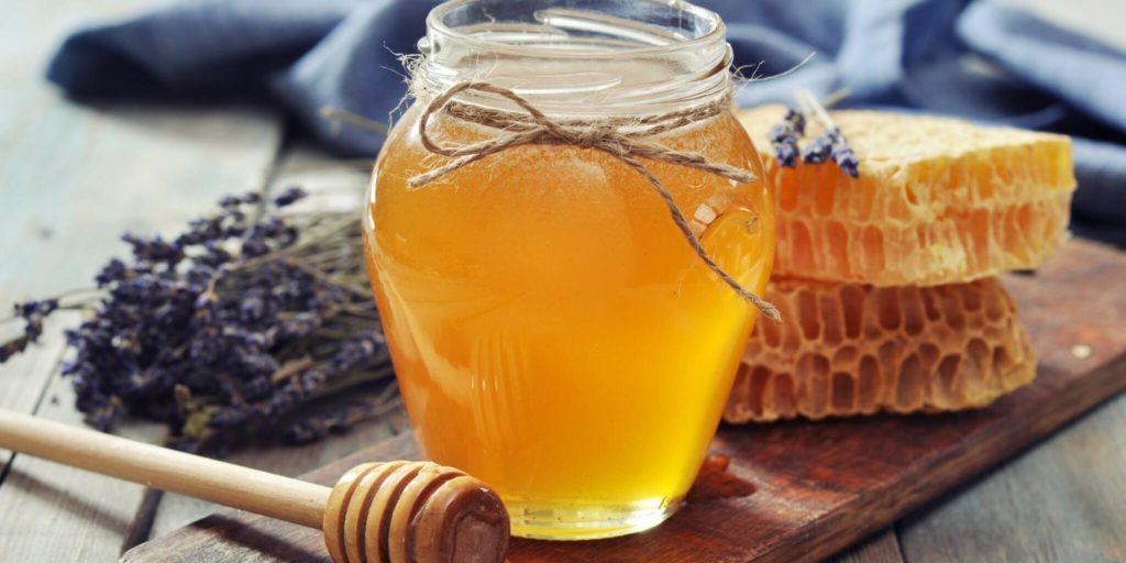 تجارة العسل في السعودية