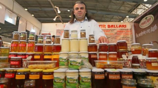 سعر العسل في تركيا