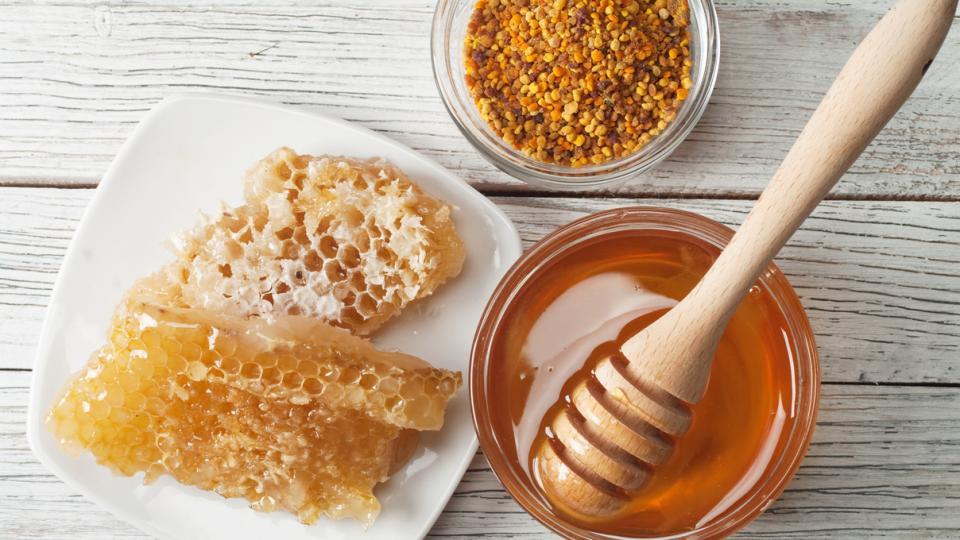 مستقبل تجارة العسل في السعودية