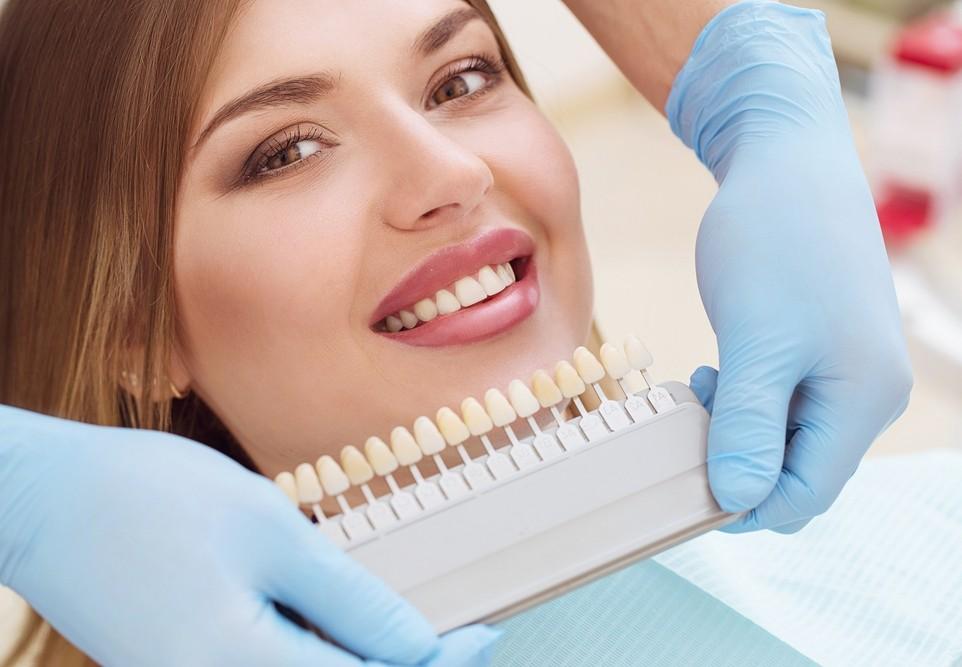 اسعار زرع الاسنان في تركيا