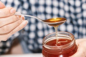 العسل الاصلي في تركيا والمغشوش