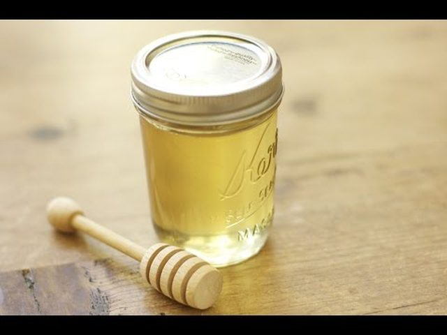 اماكن بيع العسل الابيض