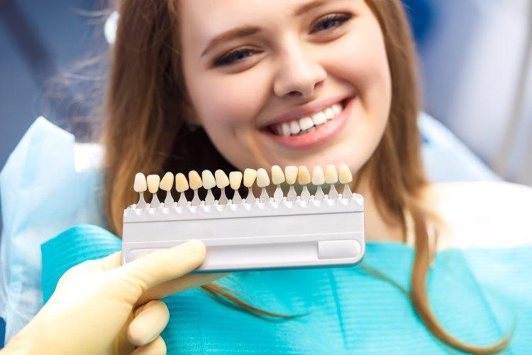 تكلفة زراعة الاسنان في تركيا