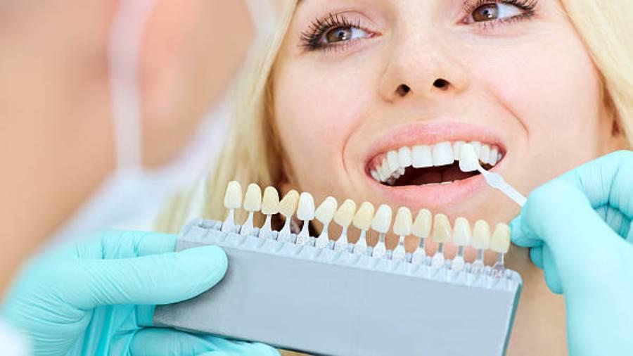 زراعة الأسنان في أنقرة