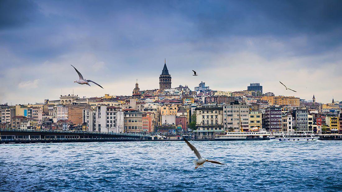 برنامج رحلة الى تركيا،