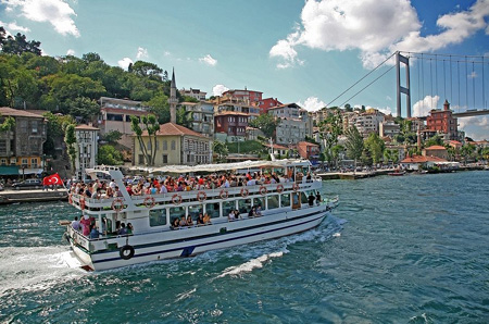 برنامج سياحي اسطنبول 4 ايام