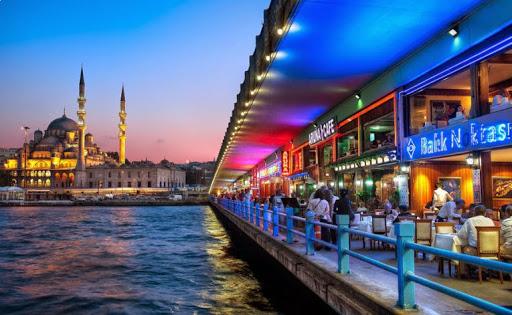 برنامج سياحي في أسطنبول لمدة 10 أيام