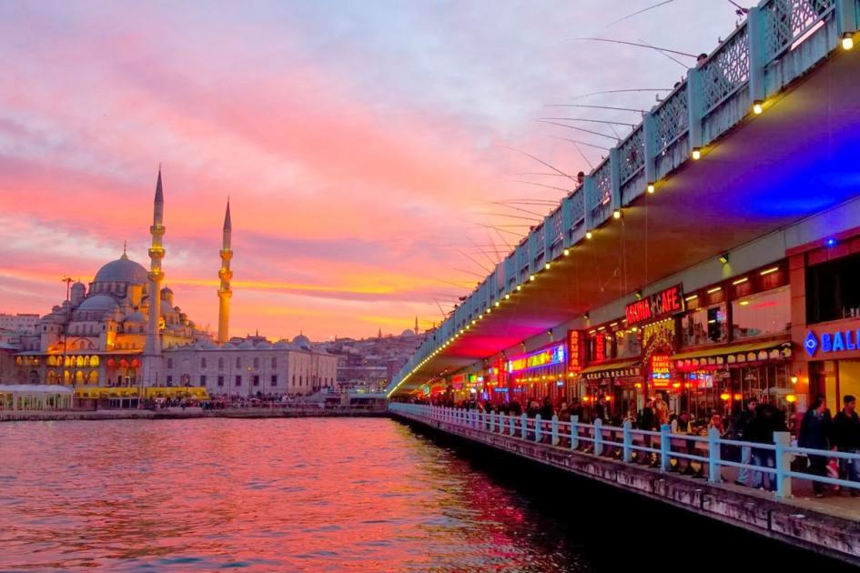 برنامج سياحي في اسطنبول ١٠ ايام