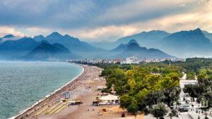 برنامج سياحي في تركيا لمدة اسبوع