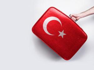 تخطيط رحلة الى تركيا