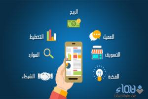 التسويق عبر صفحات نتائج البحث