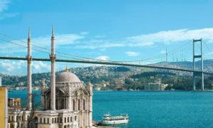 برنامج سياحي لتركيا لمدة 12 يوم