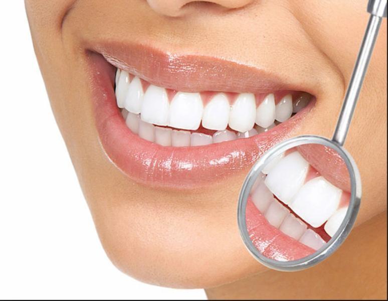 مركز أسنان الدولي