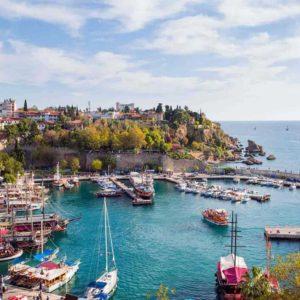 السياحة العلاجية تركيا