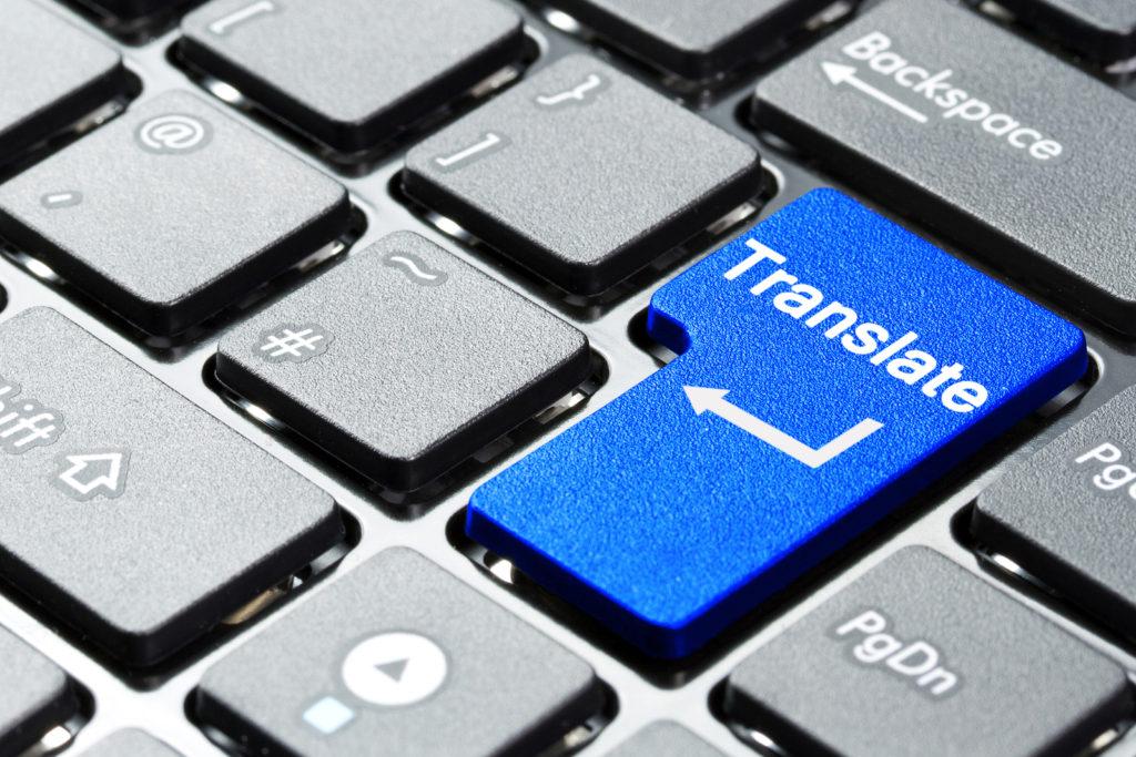 شركات الترجمة في السعودية