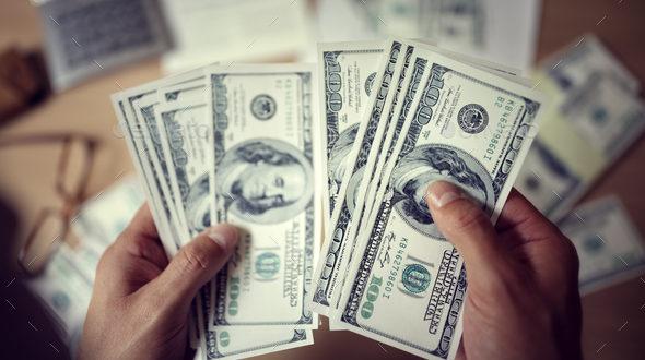 استخراج قرض جديد