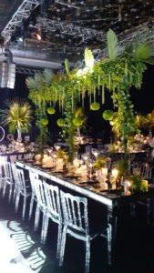 حفلات الزفاف في تركيا