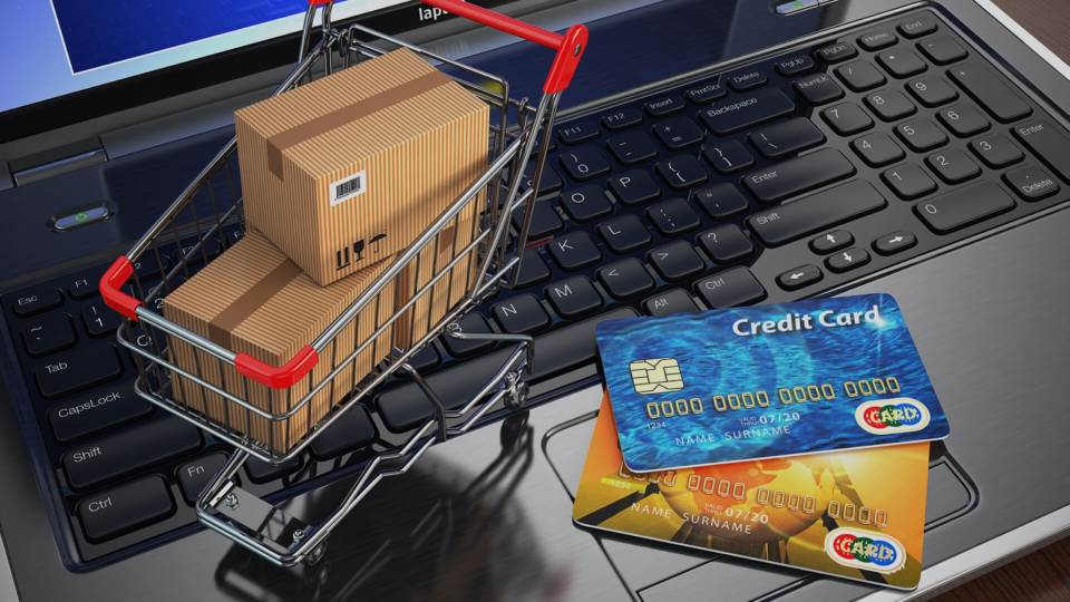 انشاء موقع تجارة الكترونية