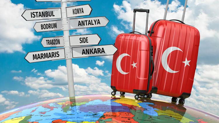 برنامج سياحي في تركيا لمدة 20 يوم