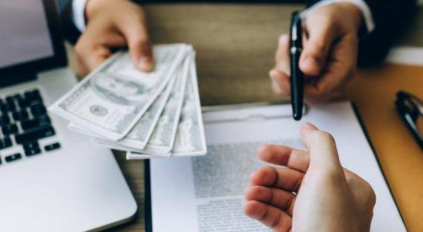 تسديد القروض واستخراج قرض جديد