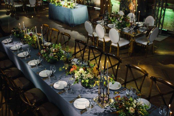 تنظيم حفلات الزفاف في إسطنبول