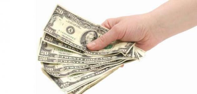 طريقة سداد القروض وأن يتم استخراج قرض جديد عن طريق بنك الراجحي