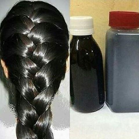 فوائد زيت الحشيش لانبات الشعر