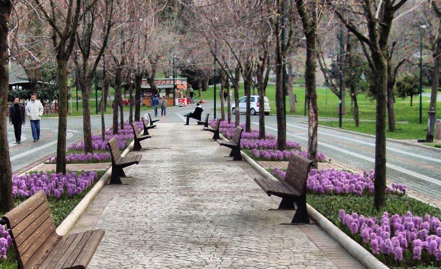 كم تبعد مدينة بورصة عن اسطنبول