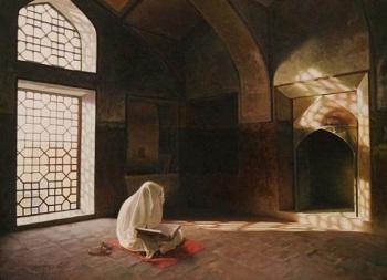 أنواع العبادة في الإسلام