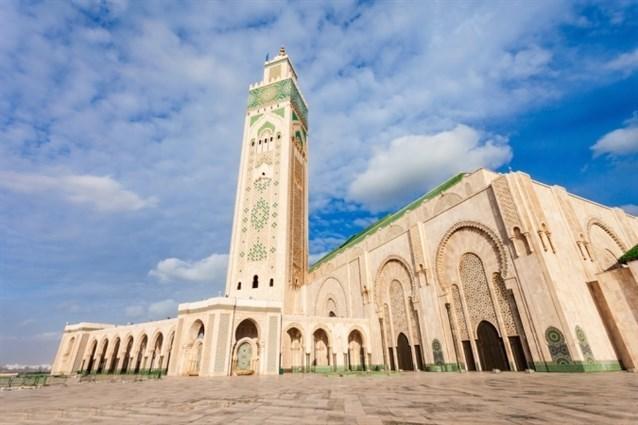 الاحاديث الواردة في فضل بناء المسجد