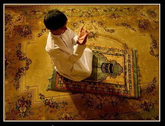 العبادات الاسلامية