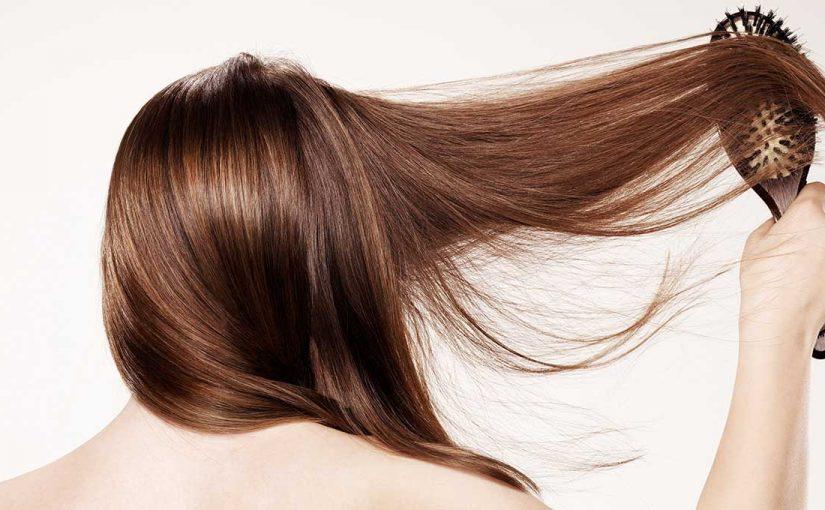 خلطات زيت جوز الهند لتكثيف الشعر