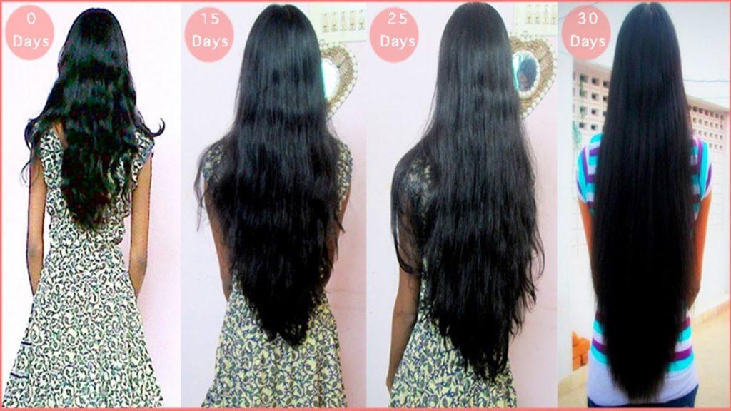 زيت اللافندر لتطويل الشعر
