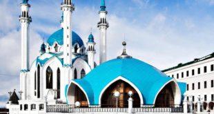 كيف اساهم في بناء مسجد