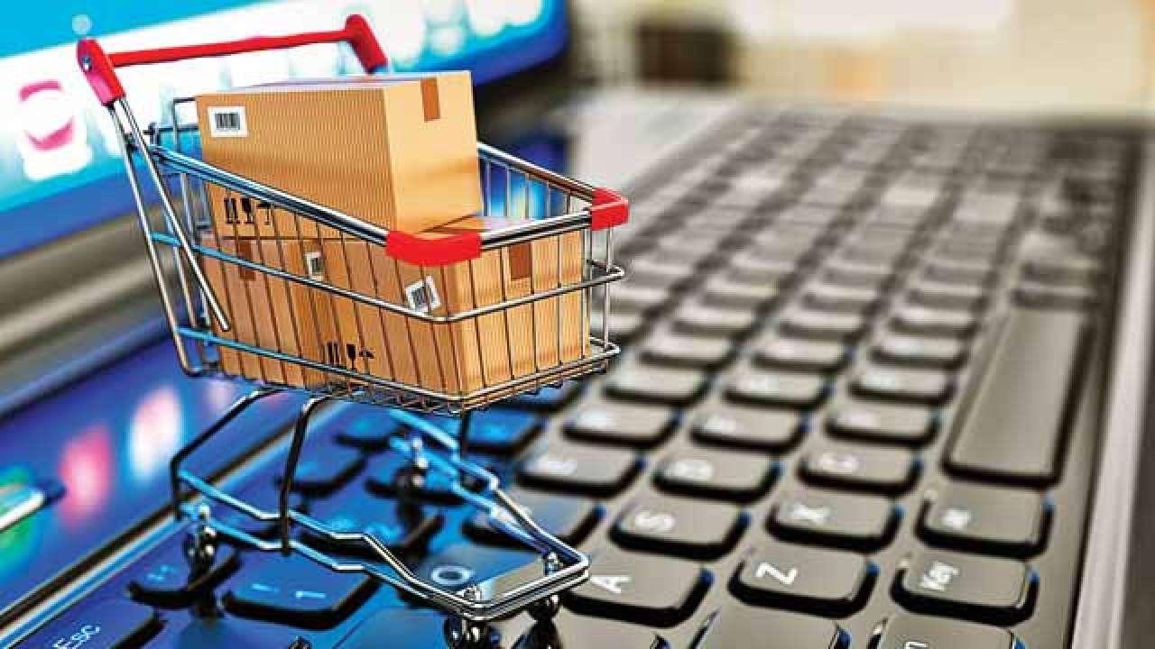 ما هي المتاجر الالكترونيه