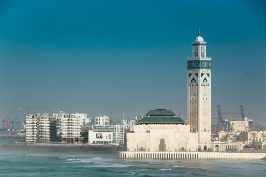 من يريد بناء مسجد