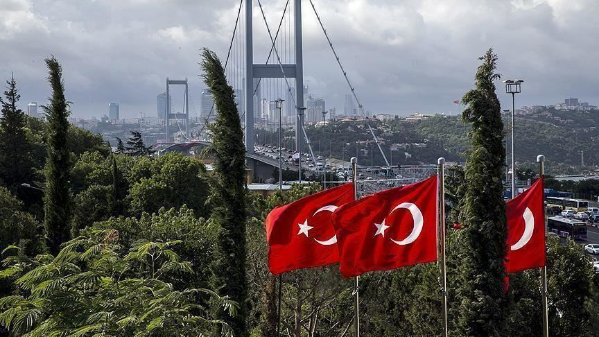 أشهر المنتجعات في تركيا