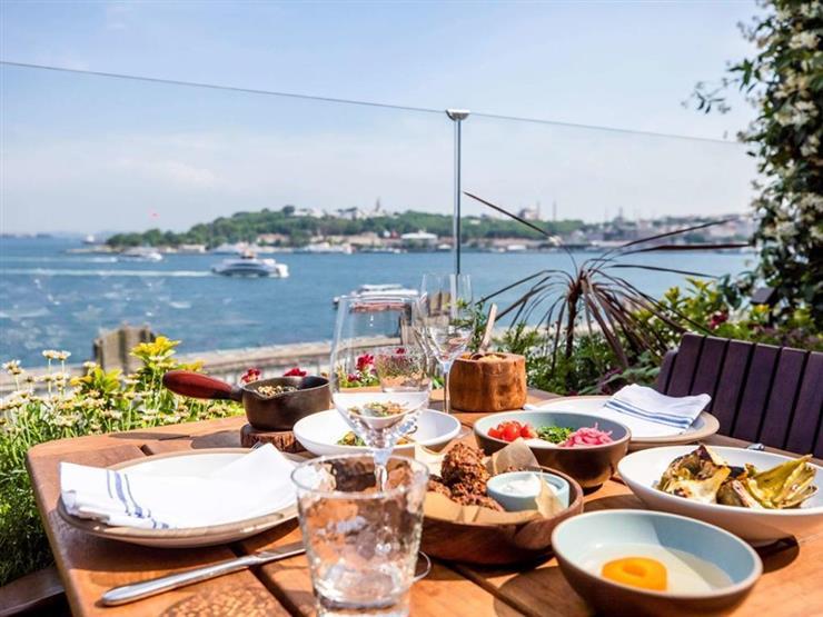 أشهر جزر شهر العسل في تركيا