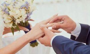 إجراءات الزواج من أجنبية
