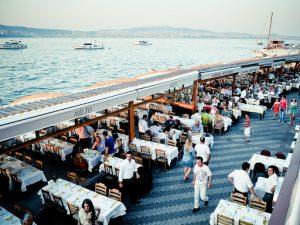 افضل اماكن لقضاء شهر العسل في تركيا