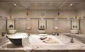 الحمامات التركية في طرابزون