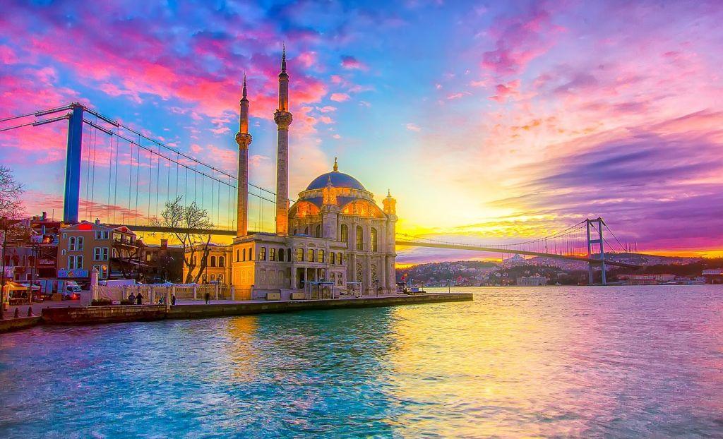 السياحة في تركيا فبراير