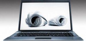 الشعار الرقمي لإنشاء مجلة الكترونية PDF
