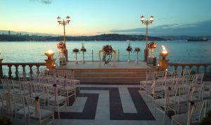 برنامج شهر عسل في تركيا